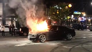 Download Car Meet Gone Wrong!! We Were SHOT AT/Car BLEW UP Video