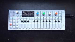 Download OP-1 | Ambient Video