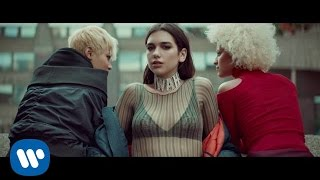 Download Dua Lipa - Blow Your Mind (Mwah) Video