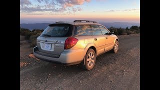 Download Subaru Outback: Is it a Good AWD Car to Buy? Video