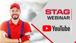 Download Webinar: Functionality of STAG controllers in practice. Video