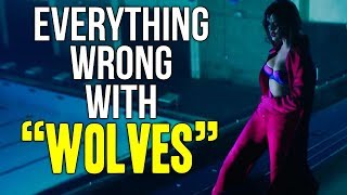 Download Everything Wrong With Selena Gomez, Marshmello - ″Wolves″ Video