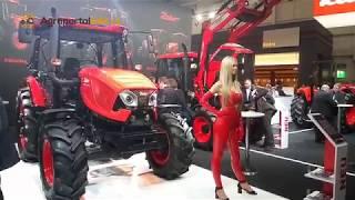 Download AGRITECHNICA 2017 - new Zetor Major, Hortus Video