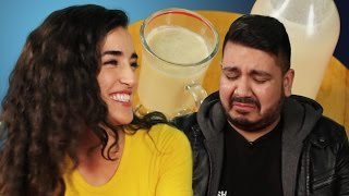 Download Latinos Try Coquito For The First Time Video