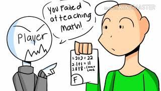 Download Baldi's Everywhere! [BIG Baldi's Basics Comic Dub] Video
