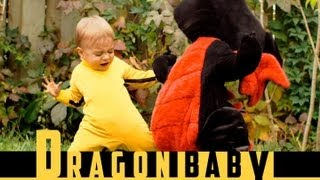 Download Dragon Baby Video