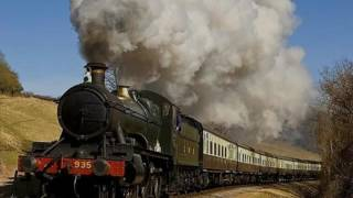 Download TRAIN Sound Effects - Steam Train Start and Whistle Video
