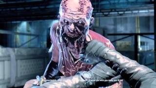 Download Dying Light The Following - Both Ending Choices Video