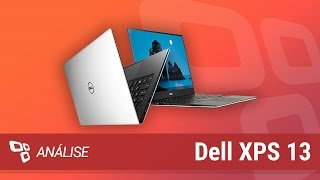 Download Notebook Dell XPS 13 [Análise] - TecMundo Video