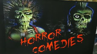 "Download Little Box of Horrors ""Horror Comedies"" Directors Cut Mask Video"