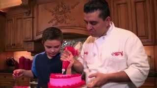 Download Marco's valentijn | Cake Boss Video
