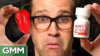 Download Can This Pill Take The Spice Out of Spicy Food? Video