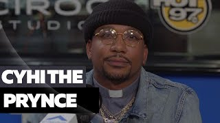 Download CYHI THE PRYNCE FREESTYLE ON FLEX | #FREESTYLE084 Video