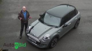 Download MINI Hatchback 5 door 2016 Video Review AutoeBid Video