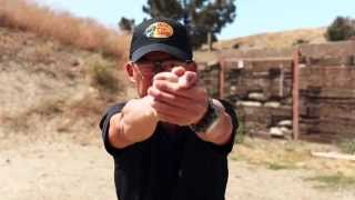 Download How to Determine Your Dominant Eye: Aiming a Pistol - Handgun 101 with Top Shot Chris Cheng Video