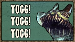 Download [Hearthstone] Whispers of the Old Gods: Yogg 3x Video