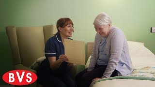 Download Principles of Person Centred Care - BVS Training Video