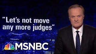 Download Lawrence: One Senator Could Block Donald Trump's Supreme Court Pick | The Last Word | MSNBC Video