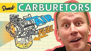 Download CARBURETORS | How They Work Video