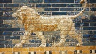 Download Pergamon Museum (Ishtar Gate from Babylon) Video