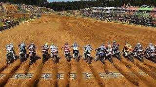 Download FIM Motocross World Championship - MXoN - Best Moments 2013 Video