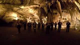 Download Subterranean Clarinet - Heyr Himna Smiður (Icelandic Hymn) Video