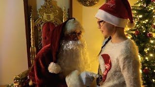 Download MEETING SANTA!! Video