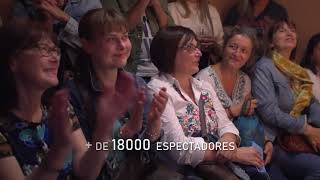 Download Agradecimiento Microteatro Anesvad Video