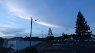 Download No.2007d, Skywatch Açores, Tagesabschlussschwenk, 22.04.2017 Video