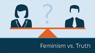 Download The Myth of the Gender Wage Gap Video