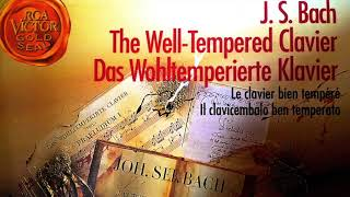 Download Bach - The Well Tempered Clavier Book 1 & 2 (recording of the Century : Sviatoslav Richter) Video