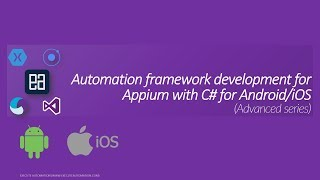 Download Working with Appium Desktop for Windows 10 OS Video