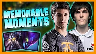 Download 11 Memorable Moments In League of Legends Video