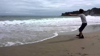 Download Hebara beach 1 Video