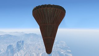 Download PIN THIN FUNNEL DERBY!? (GTA 5 Online) Video