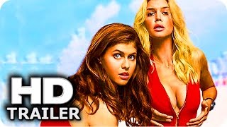 Download BAYWATCH ″B00BS″ Trailer (2017) Alexandra Daddario, Dwayne Johnson Comedy Movie HD Video