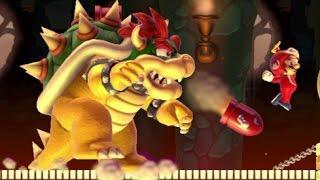 Download Super Mario Maker - Super Expert 100 Mario Challenge #70 Video