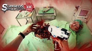 Download Surgeon Simulator In Real Life (Live Action VR) Video