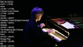 Download The Best of Ryuichi Sakamoto (1 hour Relaxing Music) Video