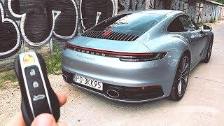 Download Oto NOWE Porsche 911 Carrera 4S za 900 000 zł! Video