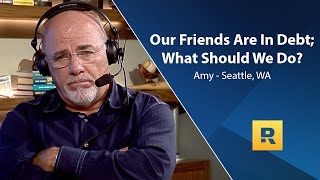 Download Our Friends Are In Debt; What Should We Do? Video