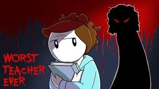 Download MY TEACHER MURDERED SOMEONE Video