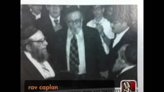 Download Remembering rav chaim zimmerman Video