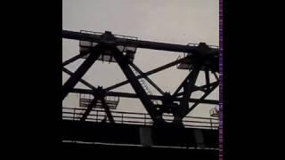Download Керченский мост сегодня 05.12.2016/Арки Ж/Д и автодорожная внутри/ продолжение/эксклюзив Video