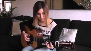 Download (Elton John) Your Song - Gabriella Quevedo Video