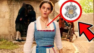 Download 10 Things Most People Ignored in Beauty and the Beast Movie Video