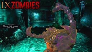 Download BLACK OPS 4 ZOMBIES - IX BOSS FIGHT FULL EASTER EGG COMPLETE GAMEPLAY (Black Ops 4 Easter Egg Hunt) Video