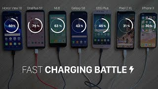 Download The Ultimate Fast Charging Battle! Video