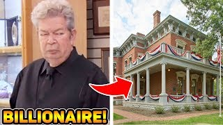 Download The Truth Revealed About The Old Man (Pawn Stars) Video