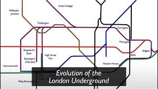 Download Evolution of the Underground Video